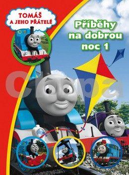 Tomáš a jeho přátelé Příběhy na dobrou noc 1.. díl cena od 159 Kč