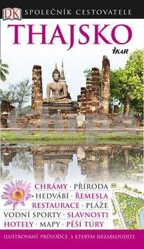 Thajsko - Společník cestovatele cena od 699 Kč