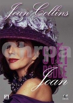 Joan Collins: Svět podle Joan cena od 59 Kč