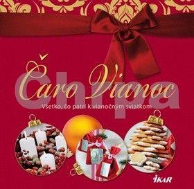 IKAR Čaro Vianoc cena od 0 Kč