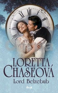 Loretta Chase: Lord Belzebub cena od 194 Kč