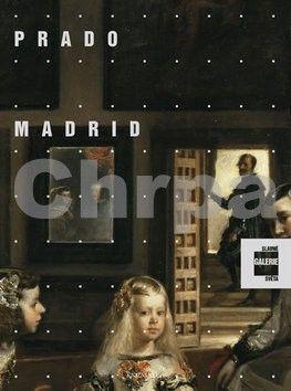 Daniela Tarabra: Prado Madrid cena od 286 Kč