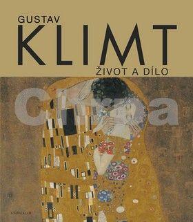 Susanna Partsch: Gustav Klimt. Život a dílo cena od 479 Kč