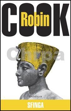 Robin Cook: Sfinga cena od 199 Kč