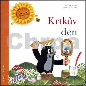 Josef Brukner: Krtkův den cena od 103 Kč