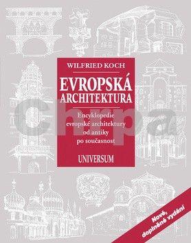 Wilfried Koch: Evropská architektura cena od 399 Kč