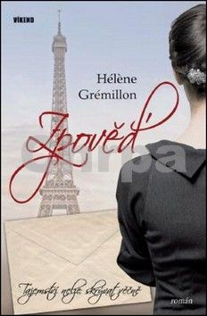 Héléne Gremillon: Zpověď cena od 100 Kč