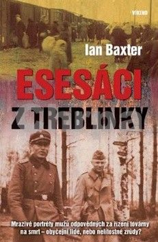 Ian Baxter: Esesáci z Treblinky cena od 167 Kč