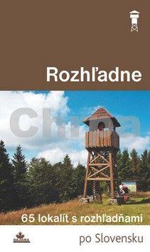 Ladislav Khandl: Rozhľadne cena od 236 Kč