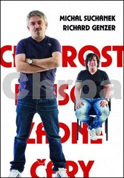 Michal Suchánek, Richard Genzer: Chytrost nejsou žádné čáry cena od 203 Kč