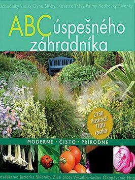 Výber Readers Digest ABC úspešného záhradníka cena od 669 Kč