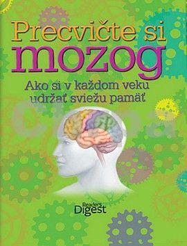 Výber Readers Digest Precvičte si mozog cena od 565 Kč