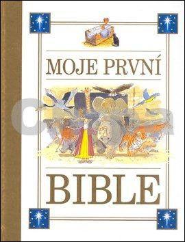 John Dillow: Moje první bible cena od 201 Kč