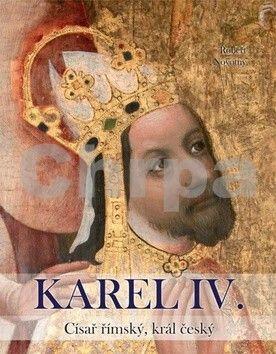 Robert Novotný: Karel IV. cena od 1267 Kč