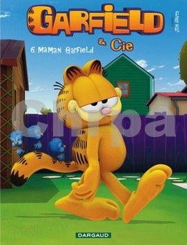 Jim Davis: Garfieldova show č. 3 Úžasný létající pes a další příběhy cena od 86 Kč