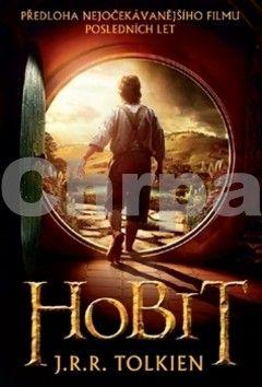 John Ronald Reuel Tolkien: Hobit cena od 178 Kč