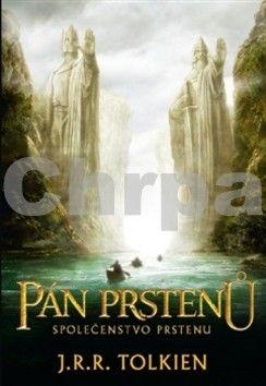 John Ronald Reuel Tolkien: Společenstvo prstenu (brož.) cena od 178 Kč