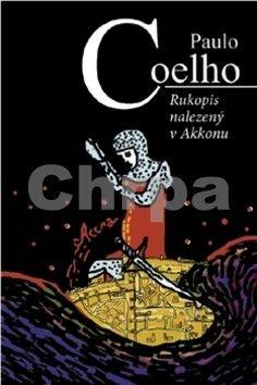 Paulo Coelho: Rukopis nalezený v Akkonu cena od 136 Kč