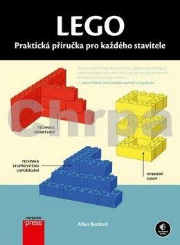 Allan Bedford: LEGO Praktická příručka pro každého stavitele cena od 292 Kč