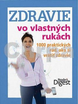 Výber Readers Digest Zdravie vo vlastných rukách cena od 565 Kč