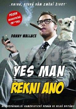 Danny Wallace: Yes Man cena od 138 Kč