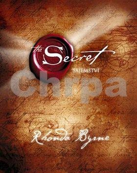 Rhonda Byrne: Tajemství cena od 237 Kč