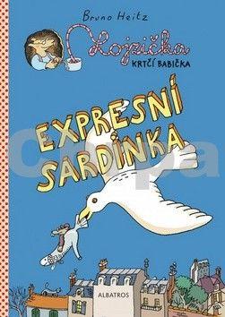 Bruno Heitz: Expresní sardinka cena od 116 Kč