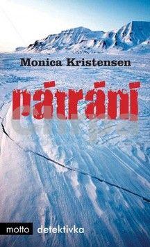 Monica Kristensen: Pátrání cena od 169 Kč