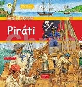 ARKUS Piráti cena od 156 Kč