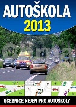 Ottovo nakladatelství Autoškola 2013 cena od 0 Kč