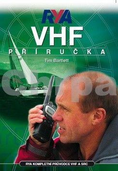 Tim Barlett: VHF příručka cena od 229 Kč