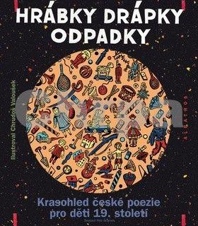 Chrudoš Valoušek, Petr Šrámek: Hrábky drápky odpadky cena od 271 Kč