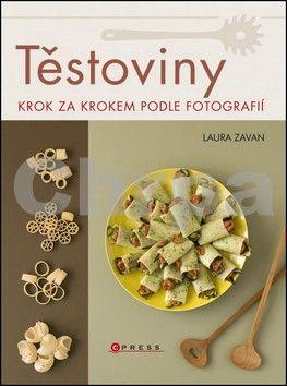 Laura Zavan: Těstoviny cena od 94 Kč