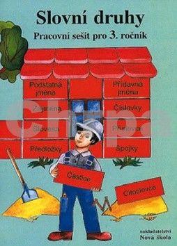 NOVÁ ŠKOLA Slovní druhy cena od 45 Kč