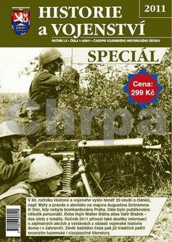 Vogel Historie a vojenství Speciál II cena od 191 Kč
