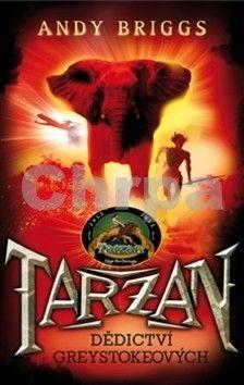Andy Briggs: Tarzan cena od 210 Kč