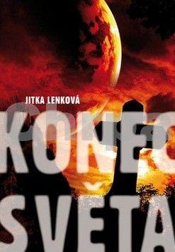 Jitka Lenková: Konec světa cena od 203 Kč