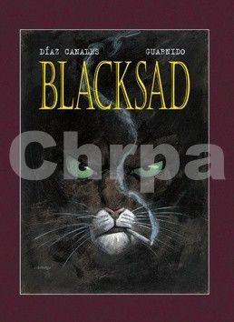Juanjo Guarnido, Juan Díaz Canales: Blacksad cena od 385 Kč