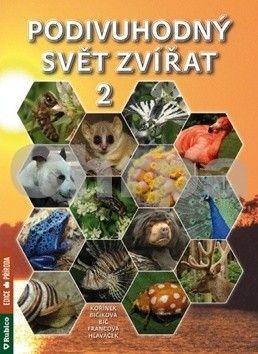 Podivuhodný svět zvířat 2 cena od 124 Kč
