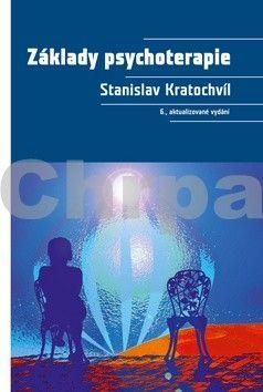Stanislav Kratochvíl: Základy psychoterapie cena od 567 Kč