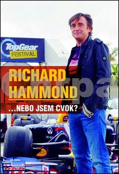 XXL obrazek Richard Hammond: Richard Hammond