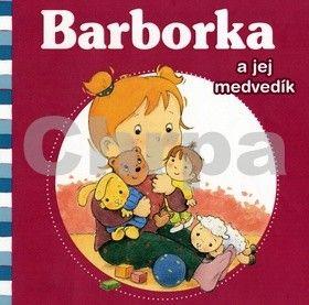 Fortuna Libri Barborka a jej medvedík cena od 98 Kč