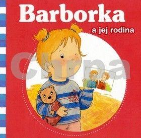 Fortuna Libri Barborka a jej rodina cena od 97 Kč