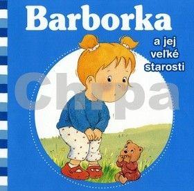 Fortuna Libri Barborka a jej veľké starosti cena od 101 Kč