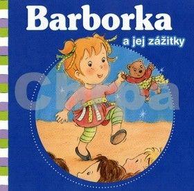 Fortuna Libri Barborka a jej zážitky cena od 97 Kč