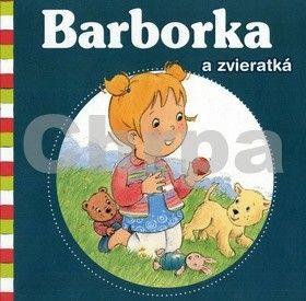 Fortuna Libri Barborka a jej zvieratká cena od 101 Kč