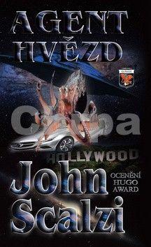 John Scalzi: Agent hvězd cena od 146 Kč