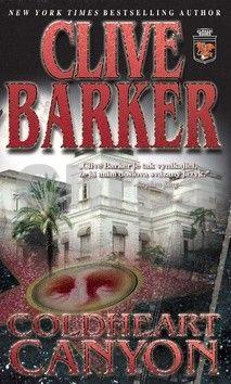 Clive Barker: Coldheart Canyon cena od 168 Kč