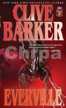 Clive Barker: Everville cena od 168 Kč