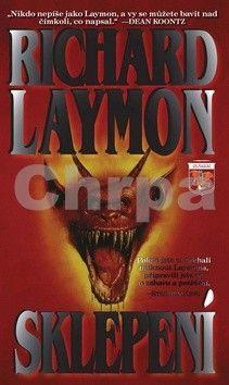 Richard Laymon: Sklepení cena od 108 Kč